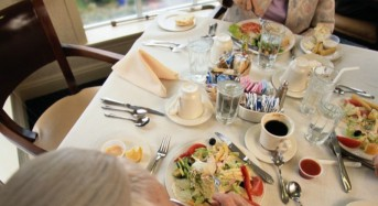 Mediterranean diet a recipe for strength in old age