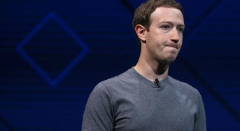 MARK ZUCKERBERG LOSES $3.3BN FROM HIS PERSONAL FORTUNE AFTER FACEBOOK NEWSFEED CHANGE
