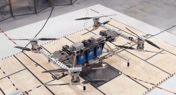 Boeing unveils UAV prototype for cargo, logistics use
