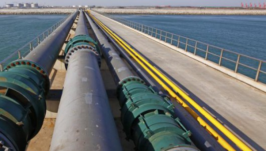 China may invest in Russian oil pipeline company Transneft
