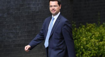 Northern Ireland secretary of state resigns due to ill health