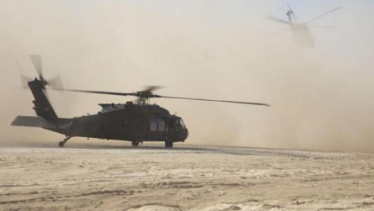 Saudi Arabia to receive 17 Blackhawk helicopters from Sikorsky