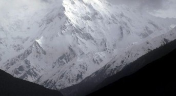 Team rescues French climber from Pakistan 'killer' mountain