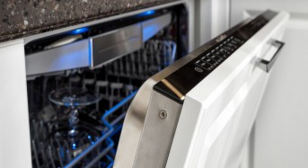 Study IDs bacteria and fungi found in dishwashers