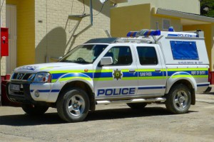 Wednesday, five South African police officers were shot execution style when a group stormed the Ngcobo Police Station in Umtata. File Photo by Zhukovsky/Shutterstock/UPI