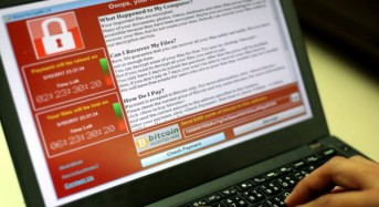 Britain blames Russia for 'NotPetya' ransomware cyberattack