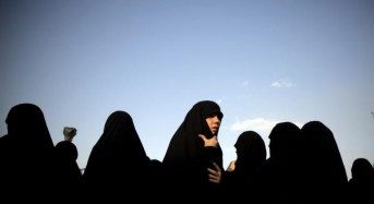 Nearly 30 Iranian women arrested in Tehran hijab protests