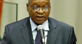 Refusing to resign, South Africa's Zuma asks 'What is it I've done?'