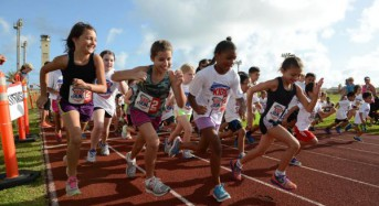 Study: Active, fit children have healthier lungs as adults