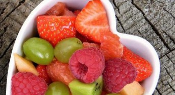 Study: Heart-healthy diet may help reduce depression risk