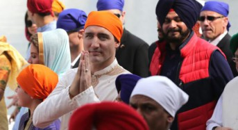 Trudeau rescinds dinner invite to alleged extremist on India trip