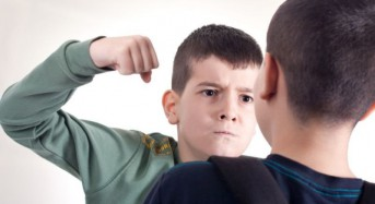 Sibling bullying could have mental health effects