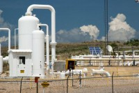 Canada taking less LNG as North American shale improves