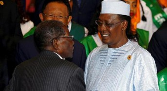Idriss Deby could rule Chad till 2033, opposition decries 'monarchical' reforms