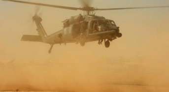 7 U.S. soldiers killed in Iraq helicopter crash
