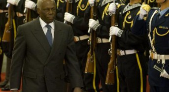 Son of Angola's former president charged in $500m fraud case