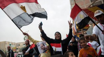 Egypt's Sisi wins second term in landslide presidential victory