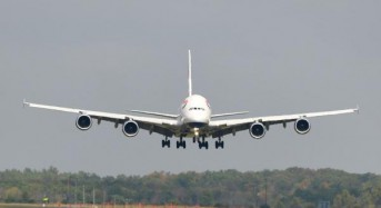 Airbus to move or cut 3,700 jobs in Europe over slow A380 sales
