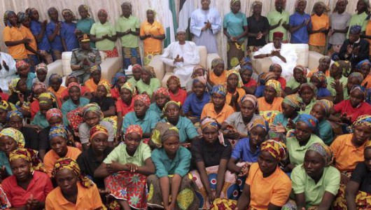Amnesty: Nigerian army failed to act before 110 girls abducted