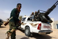 Armed groups in Libya torturing migrants, selling slaves, U.N. says