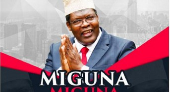 Miguna cries from Dubai says govt should release his Kenyan passport