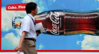 Coca-Cola to launch first alcoholic drink in Japan