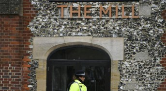 Customers urged to wash possessions after Skripal poisoning