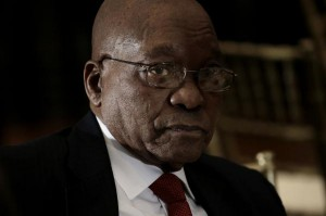 Former South African President Jacob Zuma will face 16 counts of corruption in court, prosecutors said Friday. File photo by Peter Foley/UPI | License Photo