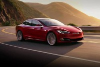 Tesla recalls 123,000 Model S cars for possible steering problem