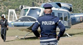Italian police break up 'macrobiotic diet' sect