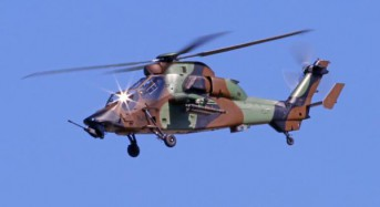 Leonardo to build 28 helicopters for Qatari military