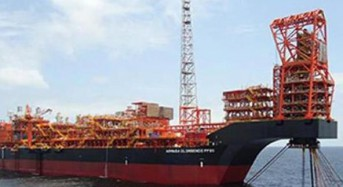 More oil coming from OPEC-member Angola