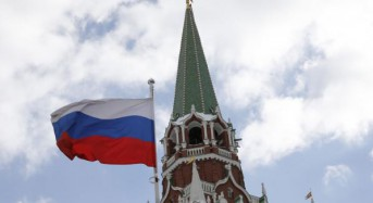 Russia expels 23 British diplomats as nerve agent fallout continues