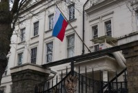 Russian diplomats ousted from London; Kremlin demands evidence