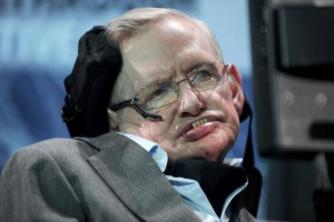 Stephen Hawking's ashes will be interred near Isaac Newton's grave at Westminster Abbey. File Photo by Dennis Van Tine//UPI | License Photo