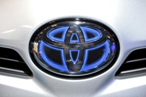 Toyota announced Friday it's forming a new company, entirely dedicated to creating and manufacturing software for self-driving vehicles File Photo by Brian Kersey/UPI | License Photo