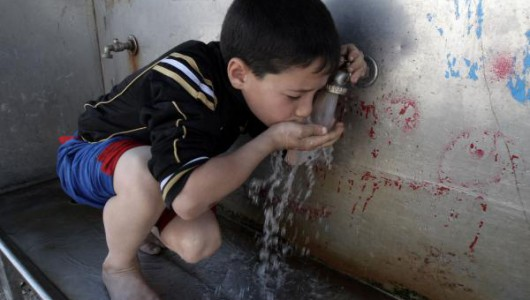 World water shortages could affect 5 billion by 2050: U.N. report