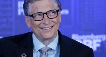 Bill Gates launches $12M challenge for universal flu vaccine