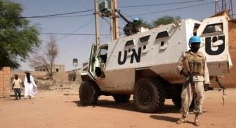 French soldiers, UN peacekeepers attacked in Mali