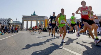 German police foil plotted knife attack at Berlin Half Marathon