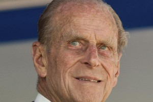 Britain's Prince Philip was admitted to the hospital on Tuesday for a planned hip operation. File photo by Heinz Ruckemann/UPI | License Photo