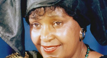 South Africa state funeral planned for Winnie Mandela