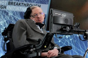Astrophysicist Stephen Hawking died March 14 at age 76. He was diagnosed with ALS as a young adult. File Photo by Dennis Van Tine//UPI | License Photo