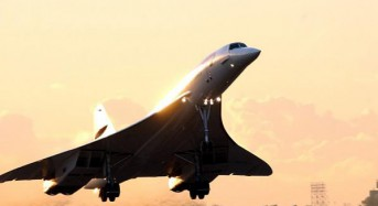 15 years after Concorde, startups aim for new era of supersonic travel
