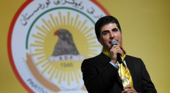 Iraqi Kurdistan PM in Moscow for talks on May 9: Kurdistan regional government official