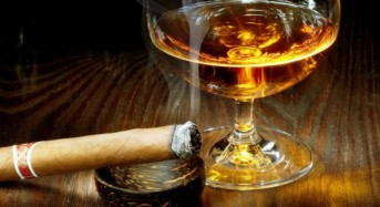 Alcohol, tobacco bigger health risk than illegal drugs