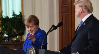 Germany to increase defense spending, but not high enough for Trump