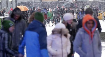Heart attack risk may rise when temperatures fall: Study