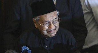 Malaysia could capitalize on oil prices