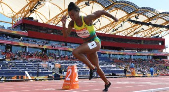 More than 200 athletes seek asylum after Australia games